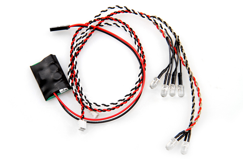 AX24257?1317948075 axial racing simple led controller w led lights (4 white and 2 red) axial scx10 wiring diagram at reclaimingppi.co