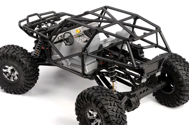 Axial Racing Wraith 1 10th Scale Electric 4wd Rtr