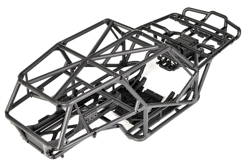 Axial Racing - Wraith 1/10th Scale Electric 4WD - Kit