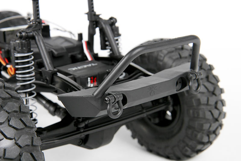 SCX10™ 2012 Jeep® Wrangler Unlimited C/R