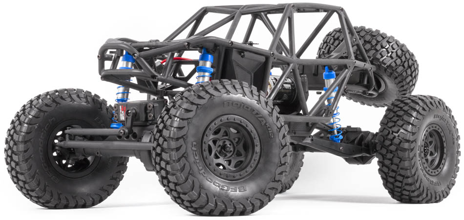 axial racing rr10 bomber 1 10th scale electric 4wd rtr
