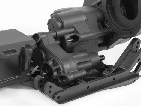 Axial RR10 Bomber  Ax90048_rr10_bomber_transmission_470x353