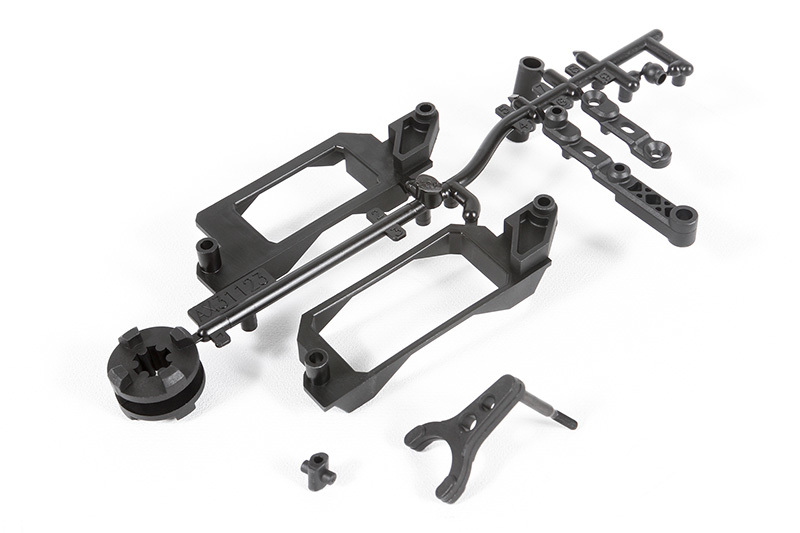 Axial Racing - What's New