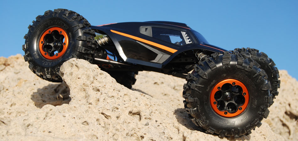 axial racing xr10 1 10th scale electric 4wd rock crawler